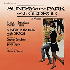 Sunday in the Park with George, A Musical