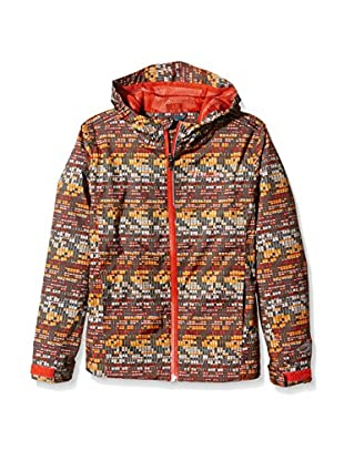 Columbia Chaqueta Splash Maker Iii Rain
