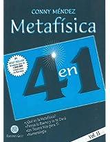 Metafisica 4 En 1 Grande/  Big Metafisics 4 in 1: 2