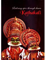 Kathakali: Reliving Epics Through Dance (With Booklet Inside) (DVD) - Doordarshan Archives (2008) -