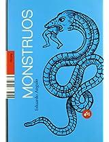 Monstruos/ Monsters: Una vision cientifica de la criptozoologia/ A Scientific Vision of Cryptozoology (451.Jpeg)
