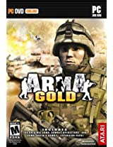Arma - Gold Edition (PC)