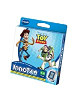 V Tech Inno Tab Software: Toy Story