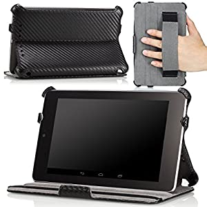 MoKo Slim-Fit Cover Case for Nexus 7 Tab