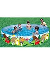 Bestway Dinosaur Fill N Fun Pool