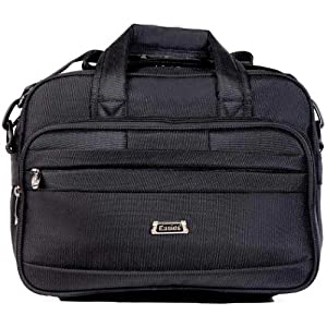 Laptop File Bag for Men and Women Executives - 15.6 & 17 Inches Screen from Easies (LMF 2222)