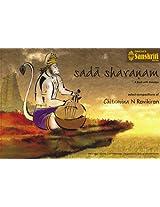 Sada Sharanam - Book