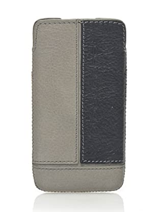 Piquadro Custodia iPhone 4/4S (Grigio)