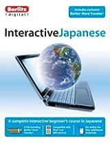 Japanese Berlitz Interactive
