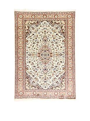 Eden Teppich   Kashmirian F/Seta 126X180 mehrfarbig