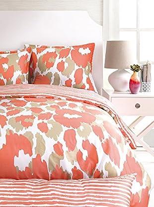Trina Turk Residential Lynx Leopard Comforter Set