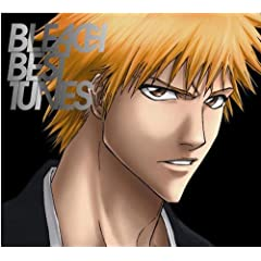 BLEACH BEST TUNES(DVDt)