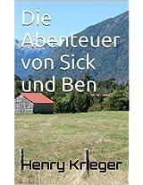 Die Abenteuer von Sick und Ben
