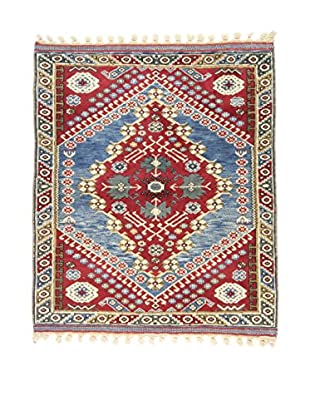 Eden Teppich Konya Antik mehrfarbig 119 x 132 cm