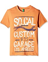 United Colors of Benetton Baby Boys' T-Shirt