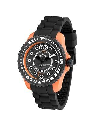 Bultaco BLPO45SCB1 - Reloj Unisex Negro