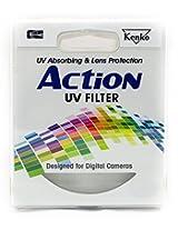 Kenko Action 43mm UV OPTICAL Glass Filter - Designed For Digital Cameras