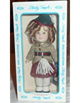 "7 1/2"" Ideal Shirley Temple Doll Collection ""Wee Willie Winkie"""