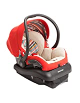 Maxi Cosi Mico AP Infant Car Seat, Bohemian Red, 0-12 Months