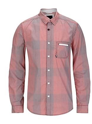 Bench Camisa Kiddo (Rojo)