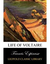 Life of Voltaire