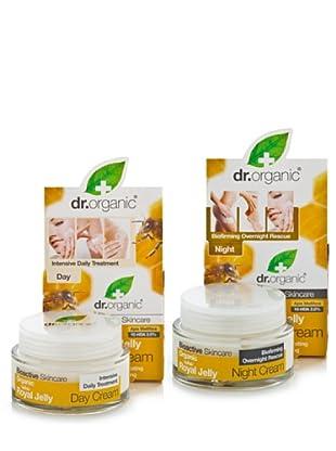 Dr.Organic Kit Especial Hidratante de Miel