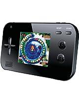 My Arcade Portable Gaming System - Black