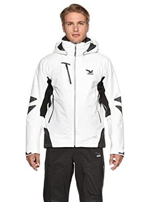 Salewa Westray Chaqueta (Blanco)