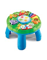 LeapFrog Animal Adventure Learning Table