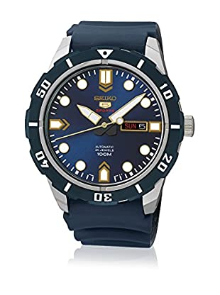 Seiko Reloj SRP677K2 Azul 45  mm