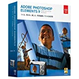 Adobe Photoshop Elements 9 ��{��� Windows/Macintosh�� (�����i�i)�A�h�r�V�X�e���Y�ɂ��