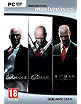 Hitman Trilogy (PC)