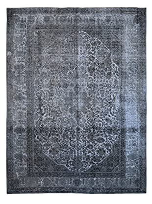 Kalaty One-of-a-Kind Pak Vintage Rug, Grey, 9' 2