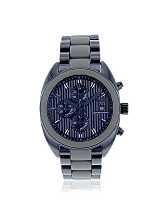 Emporio Armani Men's AR5953 Grey Stainless Steel Watch