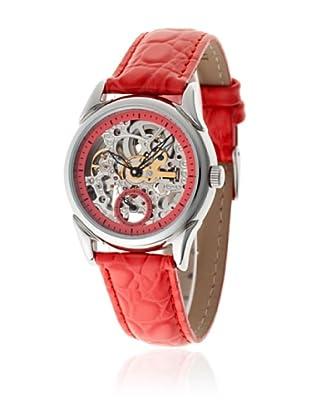 Yves Camani Reloj Aila Rojo / Plata
