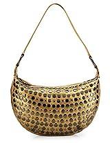 Phive Rivers Women's Handbag (gold) (PR782)