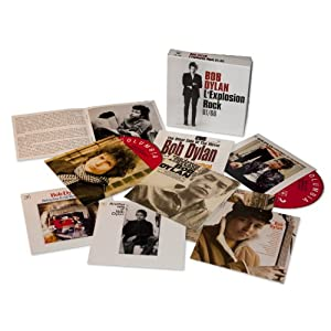 L' Explosion Rock 1960-65: Deluxe Box