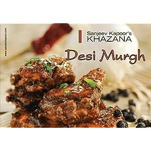 Desi Murgh