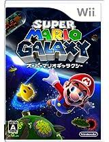 Super Mario Galaxy [Japan Import]