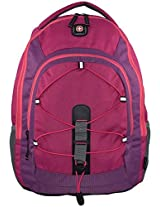 SwissGearÃ'® Mars Backpack with Laptop Compartment - Pink