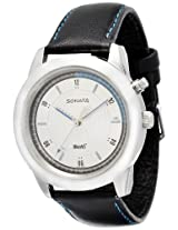 Sonata Tech 1 Analog Silver Dial Men's Watch - NB7086SL03
