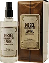 Diesel Fuel For Life By Diesel For Men (Eau De Toilette, 120 ML)