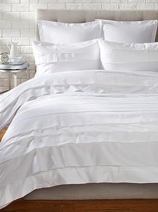 Blissliving Home Belgravia Duvet Set (White)