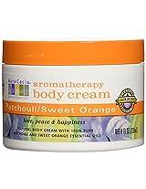Aura Cacia Aromatherapy Body Cream