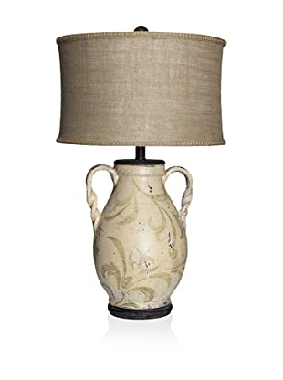 Guildmaster Notts Twist Lamp