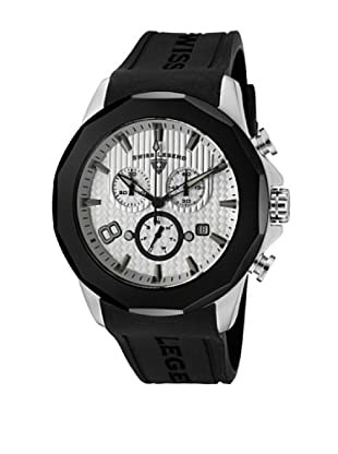 Swiss Legend Reloj Monte Carlo Metalizado