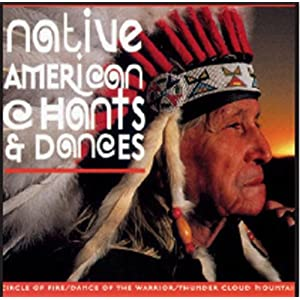 Native American Chants & Dances
