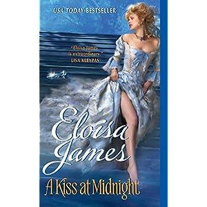 A Kiss at Midnight (Fairy Tales)