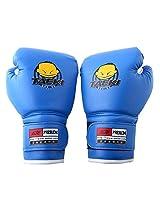 Hot Sale 1 Pair Kids Children Kickboxing Kick Box Training Punching Sandbag Boxing Gloves