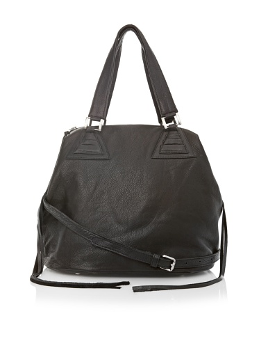 Possé Women's Andy Carry-All Tote (Black)